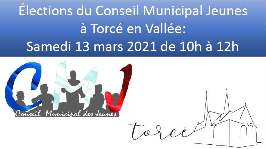 Elections du conseil municipal jeunes