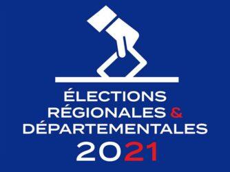 Organisation des élections Régionales et Départementales 2021 sur la commune