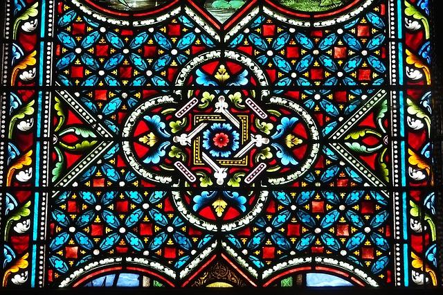 Conférence sur les vitraux à la Renaissance {Journées du patrimoine}